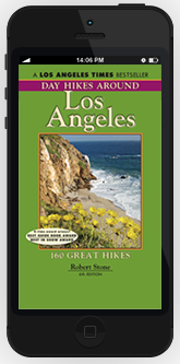 day hikes around los angeles for iPhone