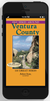 day hikes around ventura county for iPhone